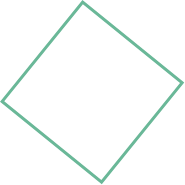 green square outline